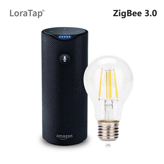 Amazon Echo Plus Voice Control Zigbee 3 0 Led Edison